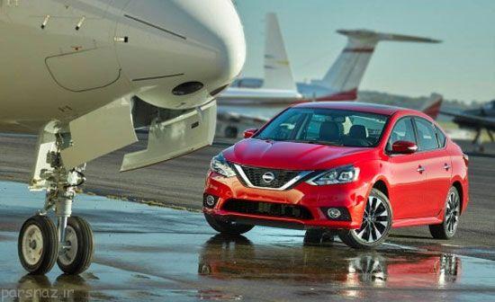 ماشین های مورد علاقه در آمریکا را بشناسیم