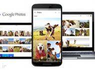 آموزش آپلود فایل در google photos