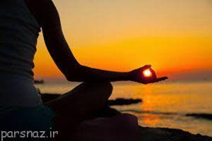 مدیتیشن اول صبح و داشتن انرژی در طول روز