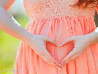 لزوم رعایت بهداشت فردی در مادران باردار