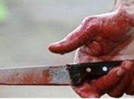 پیرمرد 78 ساله همسر خود را با چاقو کشت
