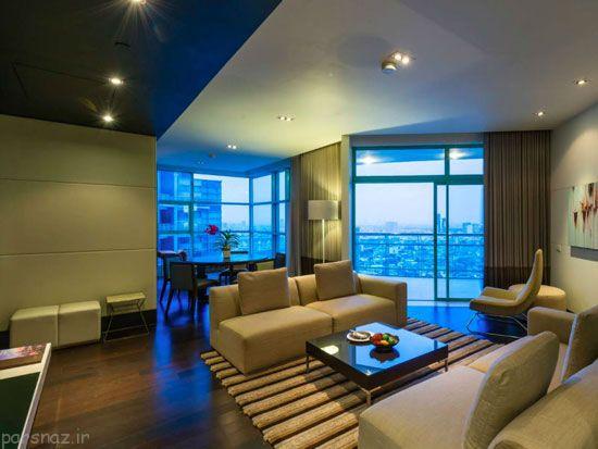 بهترین هتل های دنیا از نگاه گردشگران