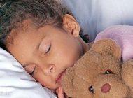 به دمای اتاق کودک خود توجه کنید