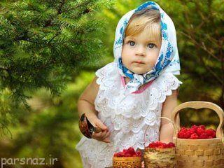 میوه خوردن کودکان و نکات مهم