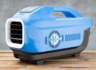 کولر قابل حمل راه حل گرمای تابستان
