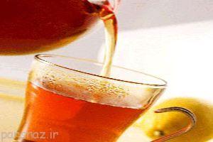 خوردن چای کهنه دم ممنوع