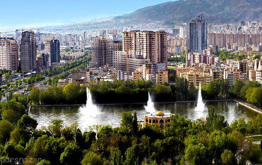 اقتصاد در تبریز از دیرباز تا کنون
