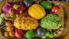 میوه های جالب و غیر عادی در جهان