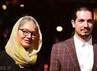 همسر مهناز افشار ممنوع الخروج گردید