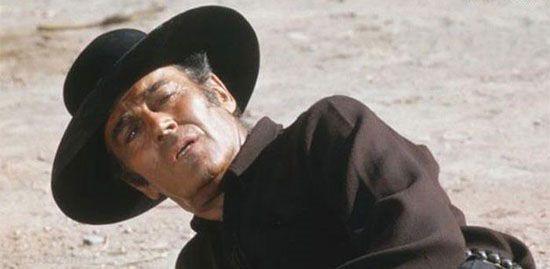هنری فوندا قهرمان آرام فیلم های وسترن