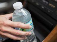 آب خوردن در بطری های پلاستیکی مضر است