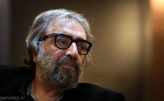 مسعود کیمیایی کارگران بزرگ سینمای ایران