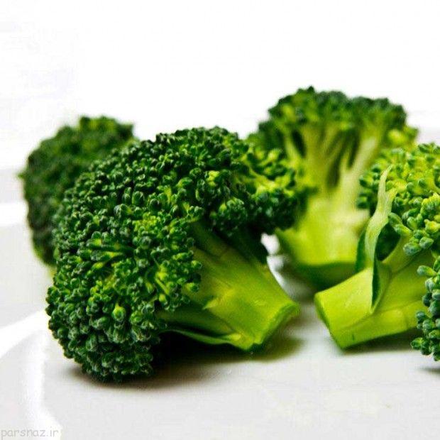 این مواد خوراکی دشمن سرطان هستند