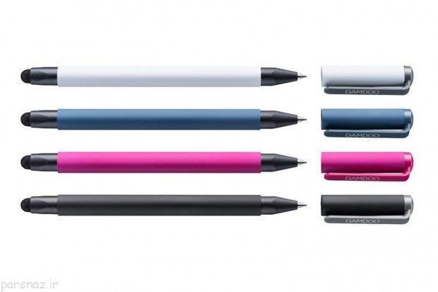 با قلم هوشمند استایلوس آشنا شوید