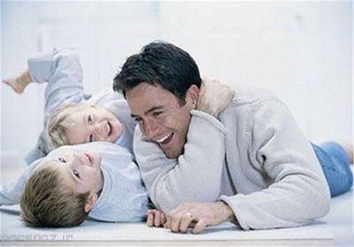 این کودکان از والدین حرف شنوی دارند