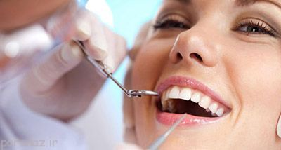 بیماری هایی که با دندان مرتبط است