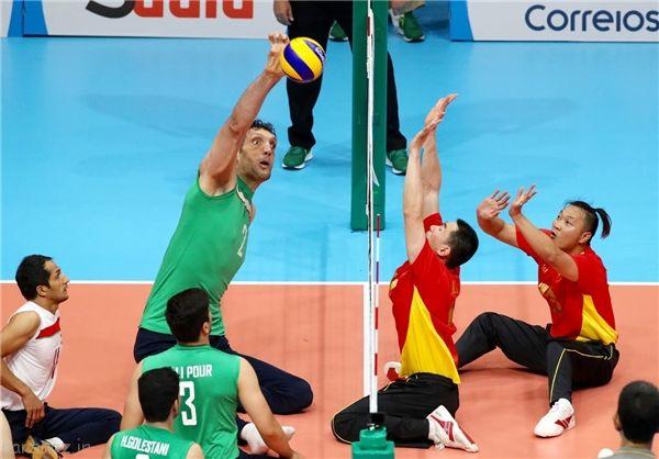 قد بلندترین مرد پارالمپیک یک ایرانی است