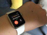 آموزش رد کردن تماس در اپل واچ