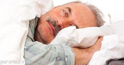 عجیب ترین بی خوابی را بشناسید