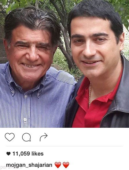 سوژه های داغ تصویری از بازیگران و ستاره های ایرانی