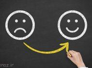 روشی برای تشخیص افسردگی و غم
