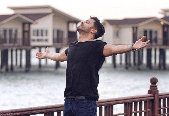 مصاحبه با سیروان خسروی خواننده محبوب