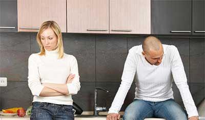 طلاق جنسی زوجین و پایان زندگی