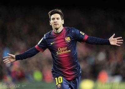 پولدارترین بازیکنان فوتبال دنیا را بشناسید (2)
