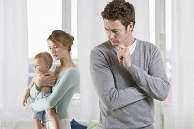 ازدواج و نداشتن تمایل برای بچه دار شدن