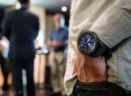 ساعت هوشمند گیر اس 3 سامسونگ رونمایی شد