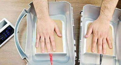 با نگاه کردن به دست ها سلامتی را تشخیص دهید