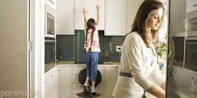 در 15 دقیقه آشپزخانه را تمیز کنید