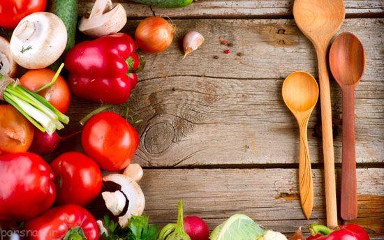 برنامه های غذایی و تغییرات روح و روان