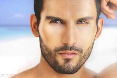 کاشت مو برای ریش و سبیل مردان