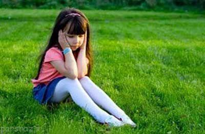 تک فرزندی و مشکلات ذهنی برای فرزند