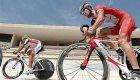 خستگی ذهن و مقاومت دوچرخه سواران
