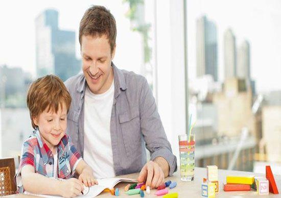 با سوال های کودکان چطور برخورد کنیم؟