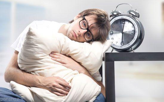 بی خوابی خود را به صورت سنتی درمان کنید
