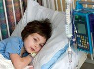 سرطان هایی که کودکان را درگیر می کند