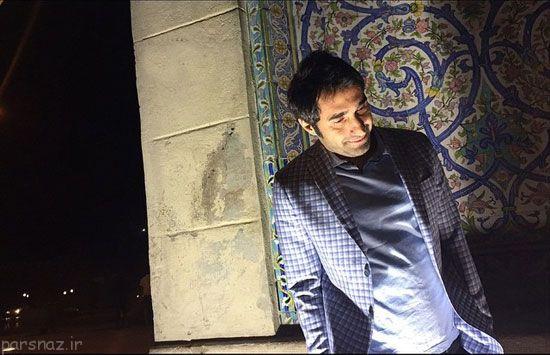 گفتگو با هادی کاظمی بازیگر سریال آسپرین