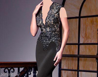 انواع جدید لباس مجلسی از برند BACCIO