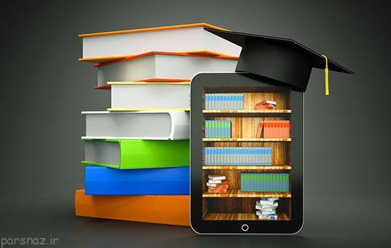 معرفی اپلیکیشن درباره مدرسه و تحصیلات