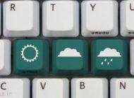 آب و هوا را با کامپیوتر خود چک کنید