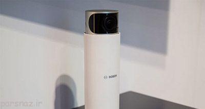 دوربین پیشرفته محافظتی برای منازل