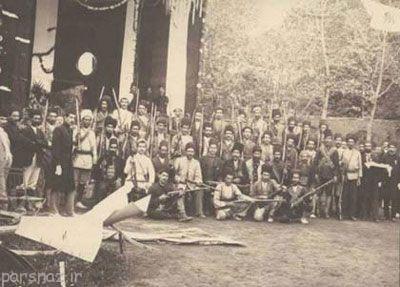 درباره عکاسی در زمان قاجار +عکس