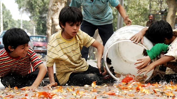 فیلم هایی که ایران به آکادمی اسکار فرستاد