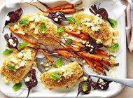 آموزش تهیه ماهی سوخاری با طعم عالی