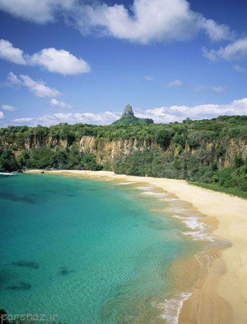 زیباترین سواحل در سراسر جهان را ببینید
