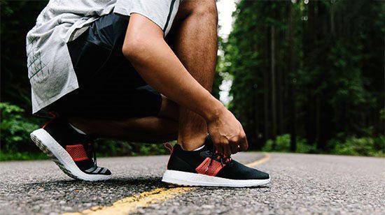 مدل های کفش کتانی جدید و شیک برای پاییز