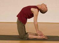 حرکات یوگا برای صاف کردن شکم شما